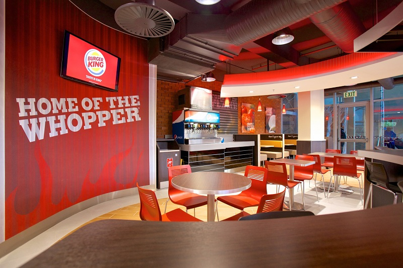EASTERN CAPE'S FIRST BURGER KING OPENS IN PE