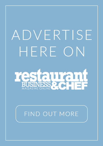Advertise on Restaurant Business & Chef Magazine Online