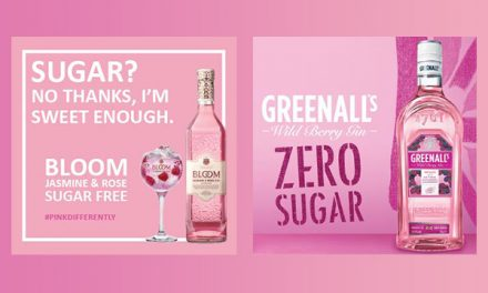 Oh, sugar! Why G&T-lovers are demanding naturally sugar-free flavoured gins