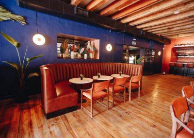 Culture Wine Bar