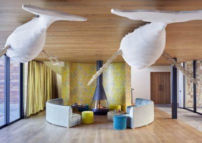Morukuru Beach Lodge voted the Best Resort in South Africa