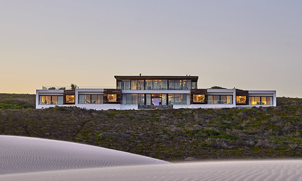 Morukuru Beach Lodge voted the Best Resort in South Africa