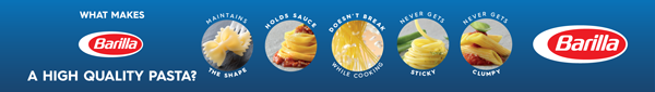 Barilla Pasta South Africa
